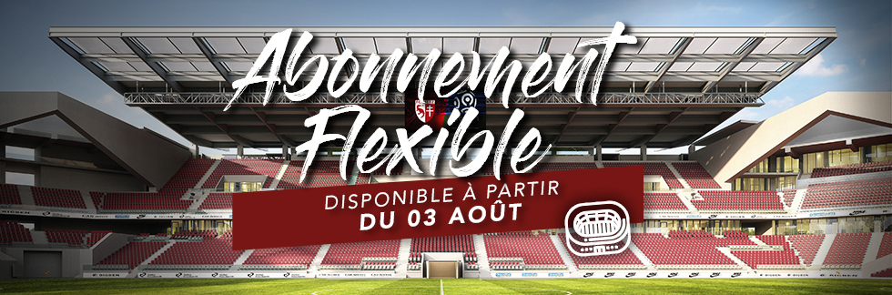 Abonnement Flexible